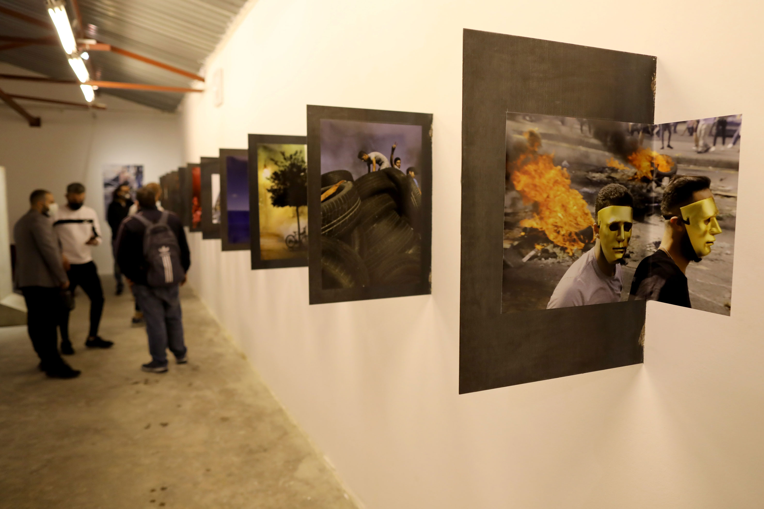 From the Opening